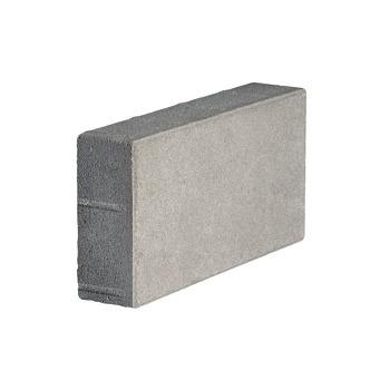 Vabi steen 20x40 grijs