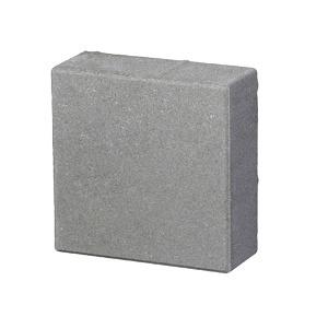 Vabi steen 20x20 grijs