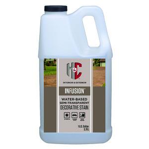 HC infusion